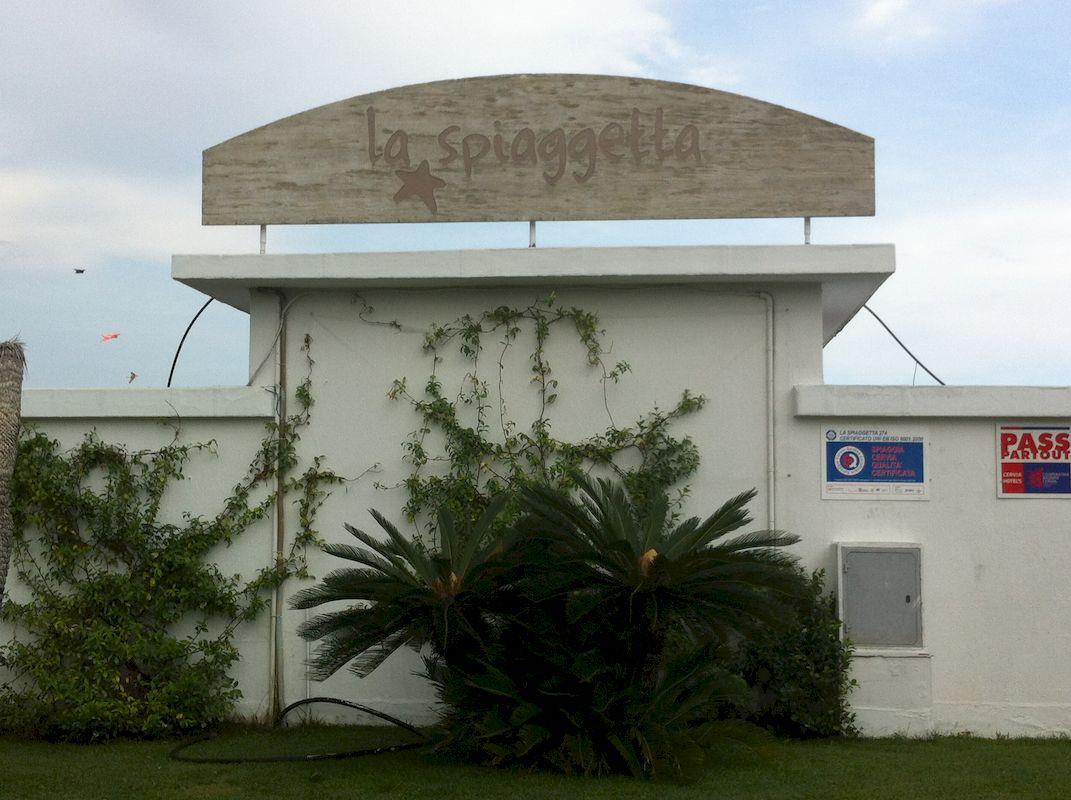 Cooperativa Bagnini Cervia 274 Bagno La Spiaggetta