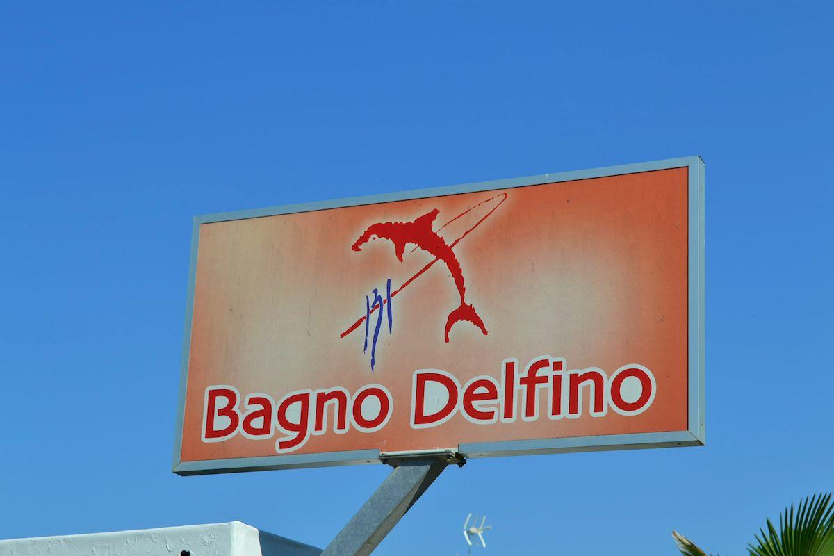 Cooperativa Bagnini Cervia | 127/131 Bagno Delfino