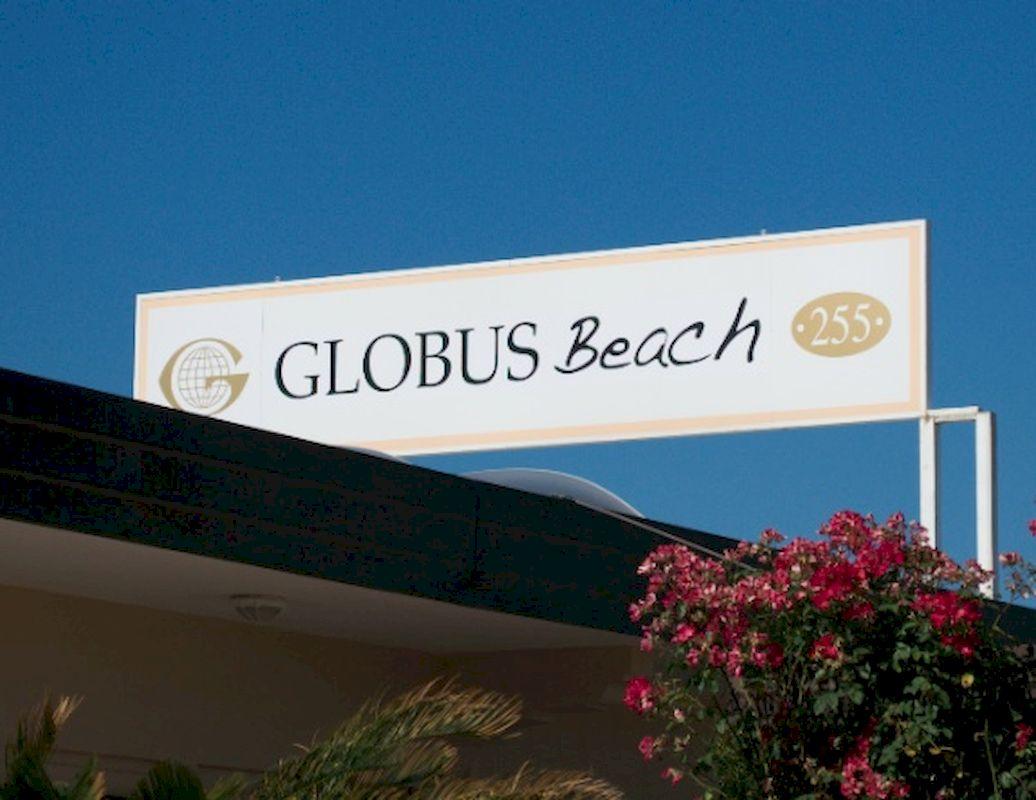 Cooperativa bagnini cervia 255 bagno globus - Bagno sara beach pinarella ...