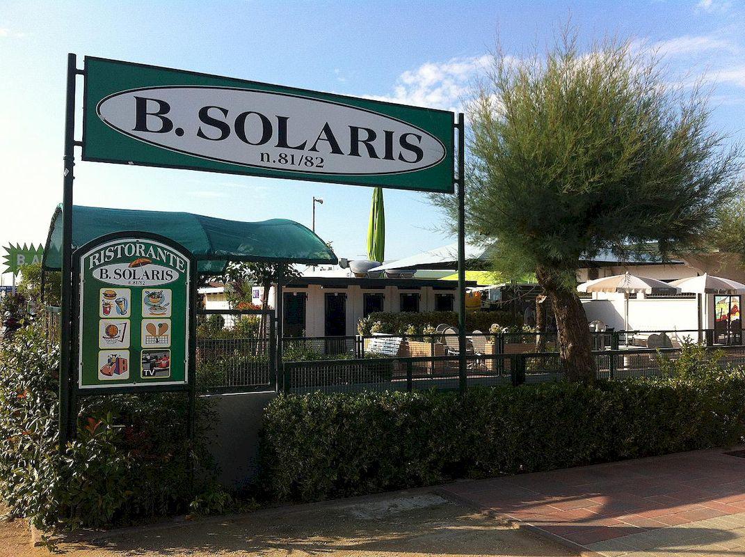 Cooperativa Bagnini Cervia | 081/82 Bagno Solaris