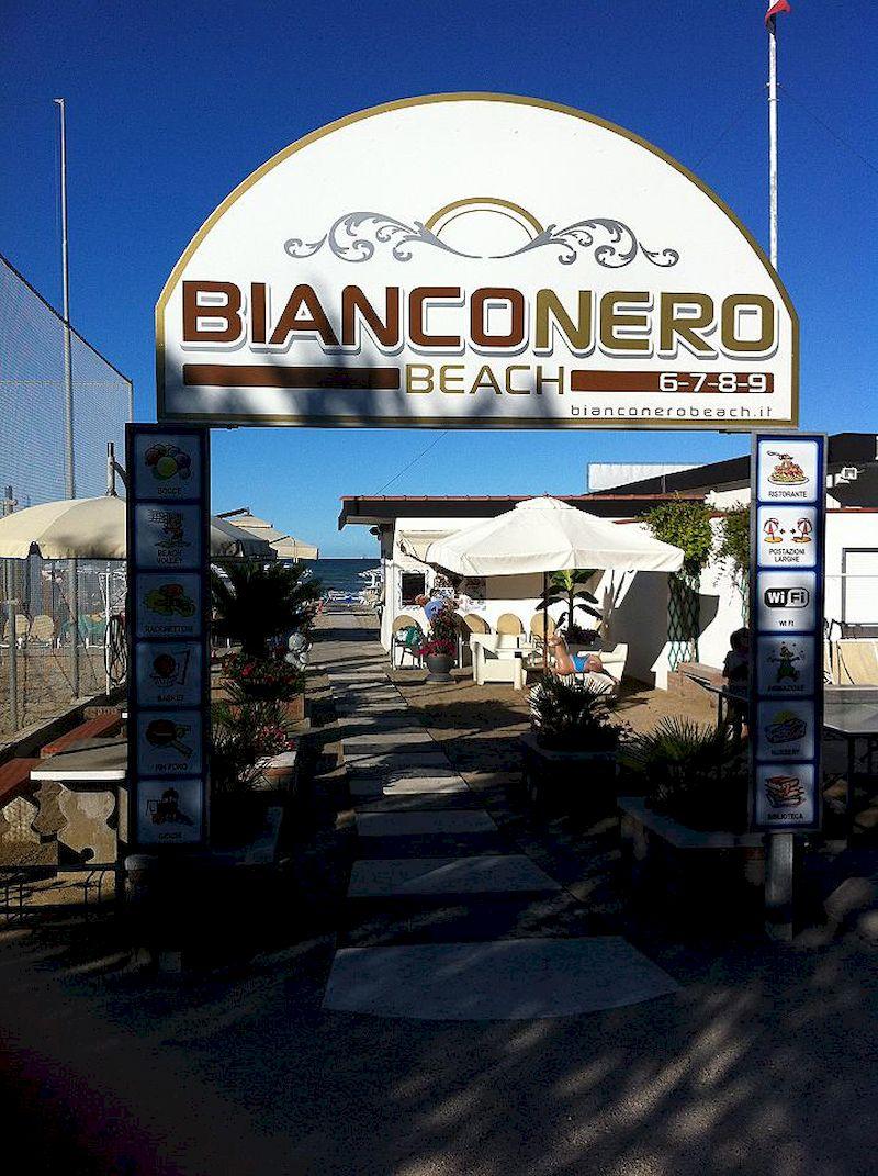 Cooperativa Bagnini Cervia 007 9 Bagno Bianconero