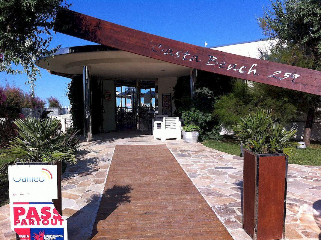 Cooperativa bagnini cervia 259 bagno castagnoli beach - Bagno zefiro milano marittima ...
