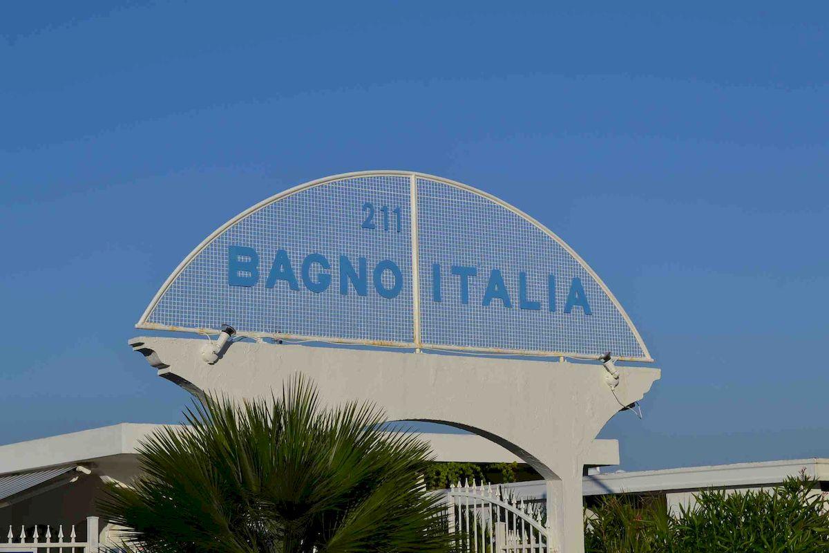 Cooperativa bagnini cervia 211 bagno italia - Bagno palm beach pinarella ...