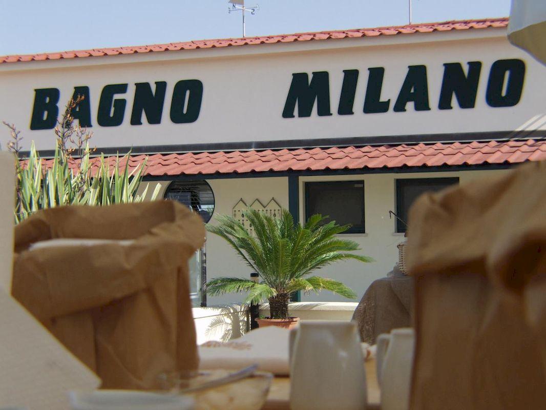 Cooperativa Bagnini Cervia 273 Bagno Club Milano