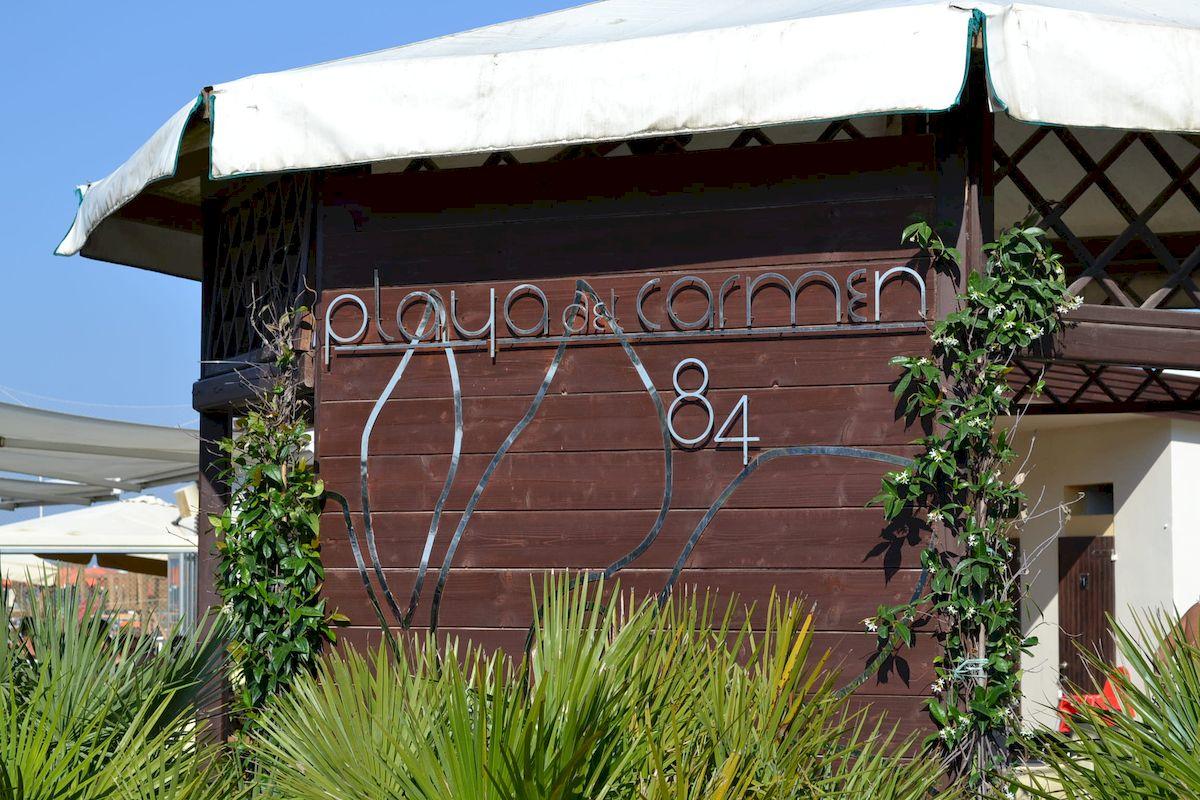 Cooperativa Bagnini Cervia 084 Bagno Playa Del Carmen