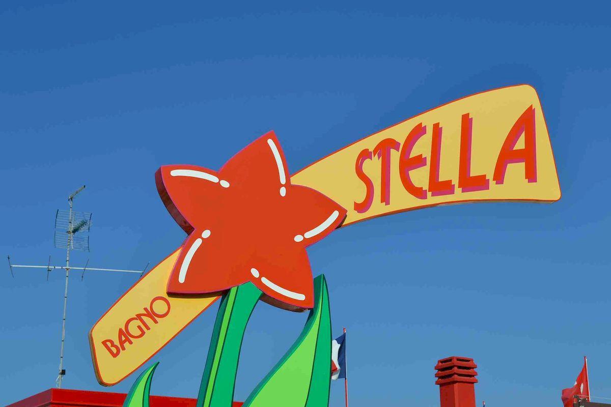 Cooperativa Bagnini Cervia | 077/78 Bagno Stella